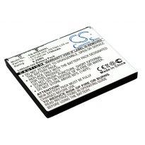 Аккумулятор HP iPAQ 310/316 1700mah CS-HIQ300SL