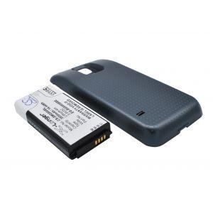 Аккумулятор для Samsung Galaxy S5 mini 3800mah черный
