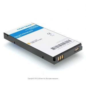 Аккумулятор Philips Xenium X513 1800mah Craftmann