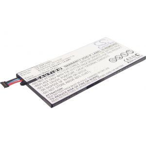 аккумулятор Samsung Galaxy TAB P1000 4000mah CS-SGP100SL