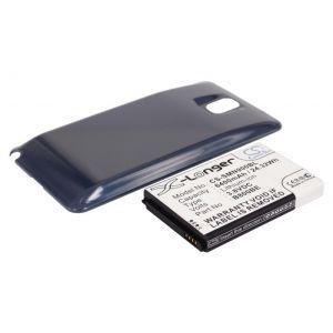 Аккумулятор Samsung Galaxy Note 3 n900 6400mah CS синий
