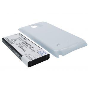 Аккумулятор для Samsung Galaxy Note 4 6400mah белый