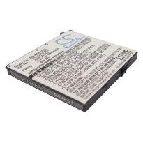 Аккумулятор Acer S100, S200 1500mah CS-ACS10SL