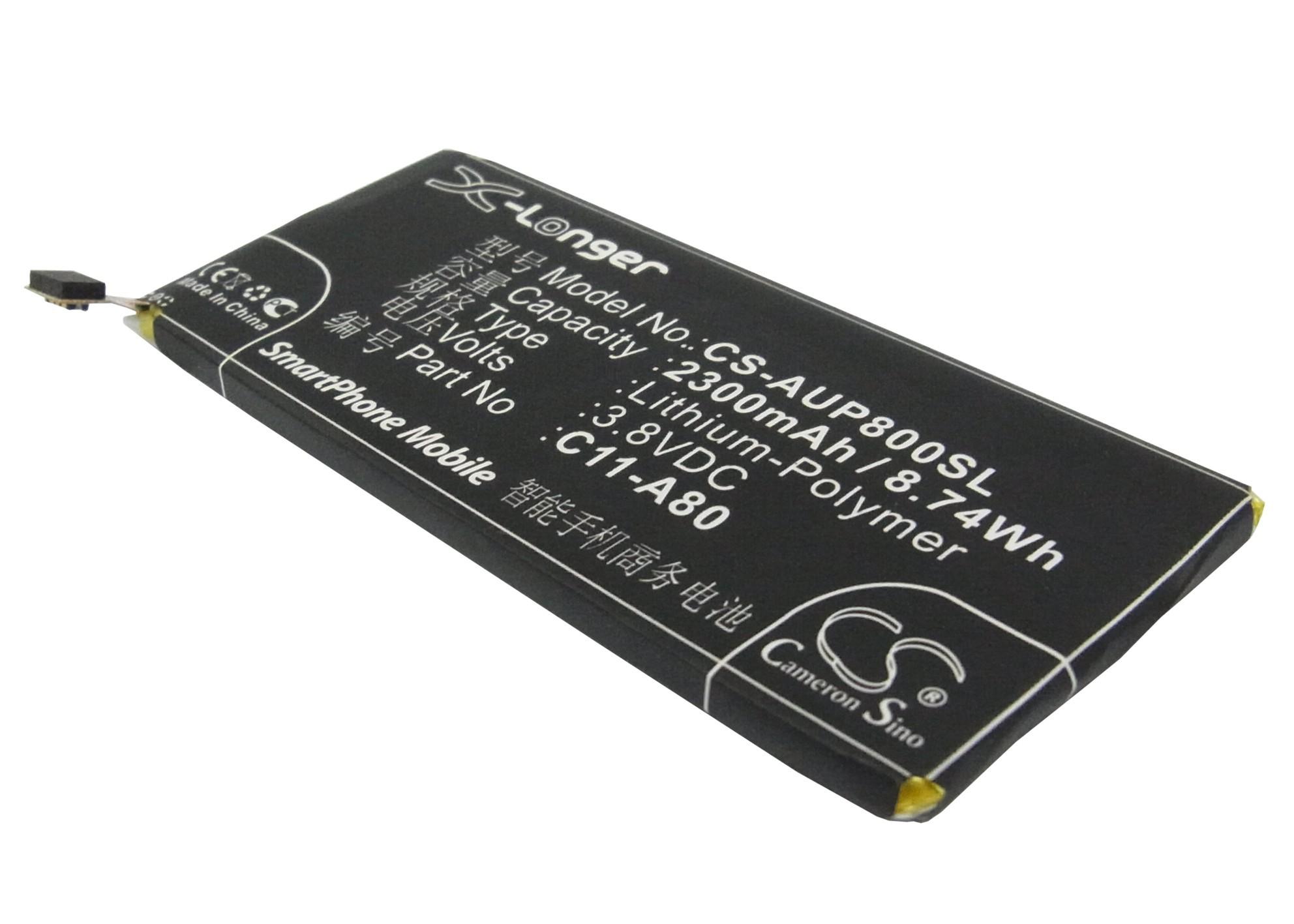Аккумулятор для Asus Padfone Infinity 2300mah CS CameronSino