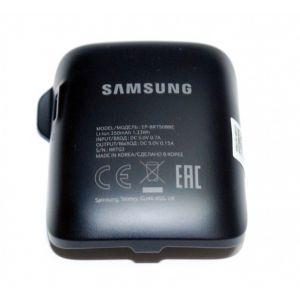 Док станция для зарядки Samsung Galaxy Gear S черная