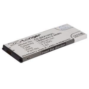 Аккумулятор Blackberry Z10 1800mah CS