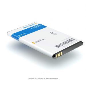 Аккумулятор для Nokia XL 1800mah Craftmann