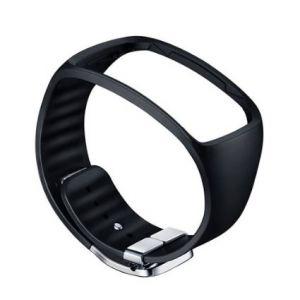 Ремешок для часов Samsung Galaxy Gear S черный