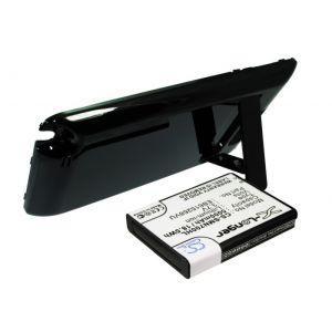 Аккумулятор Samsung Galaxy Note 5000mah CS черный