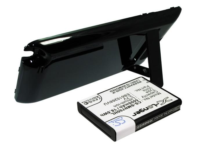 Аккумулятор для Samsung Galaxy Note 5000mah CS черный CameronSino