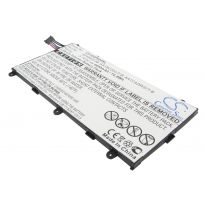 Аккумулятор Samsung Galaxy Tab 7 P3100, P6200 4000mah CS