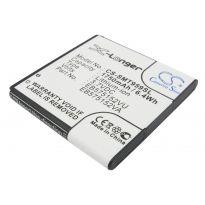 Аккумулятор Samsung Galaxy S i9000, i9003 1750mah CS