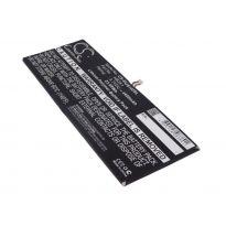 Аккумулятор Huawei MediaPad 10 Link 6400mah