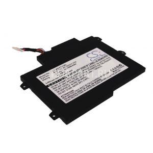 аккумулятор Acer Iconia Tab A100 1500mah CS-ACT711SL