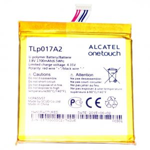 Аккумулятор для Alcatel One Touch Idol Mini OT-6012 1700mah