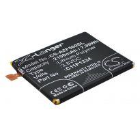 Аккумулятор для Asus ZenFone 5 A500 2100mah CS