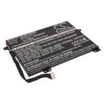 аккумулятор Motorola Xoom 2 3950mah CS-MTB410SL