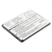 Аккумулятор Мегафон TP-DS1, Alcatel One Touch 720 900mah CS