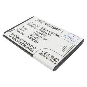 Аккумулятор МТС 823F, 826FT, Huawei E5372 1700mah CS