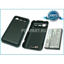 аккумулятор HTC Incredible S 2400mah CS-HT3213XL
