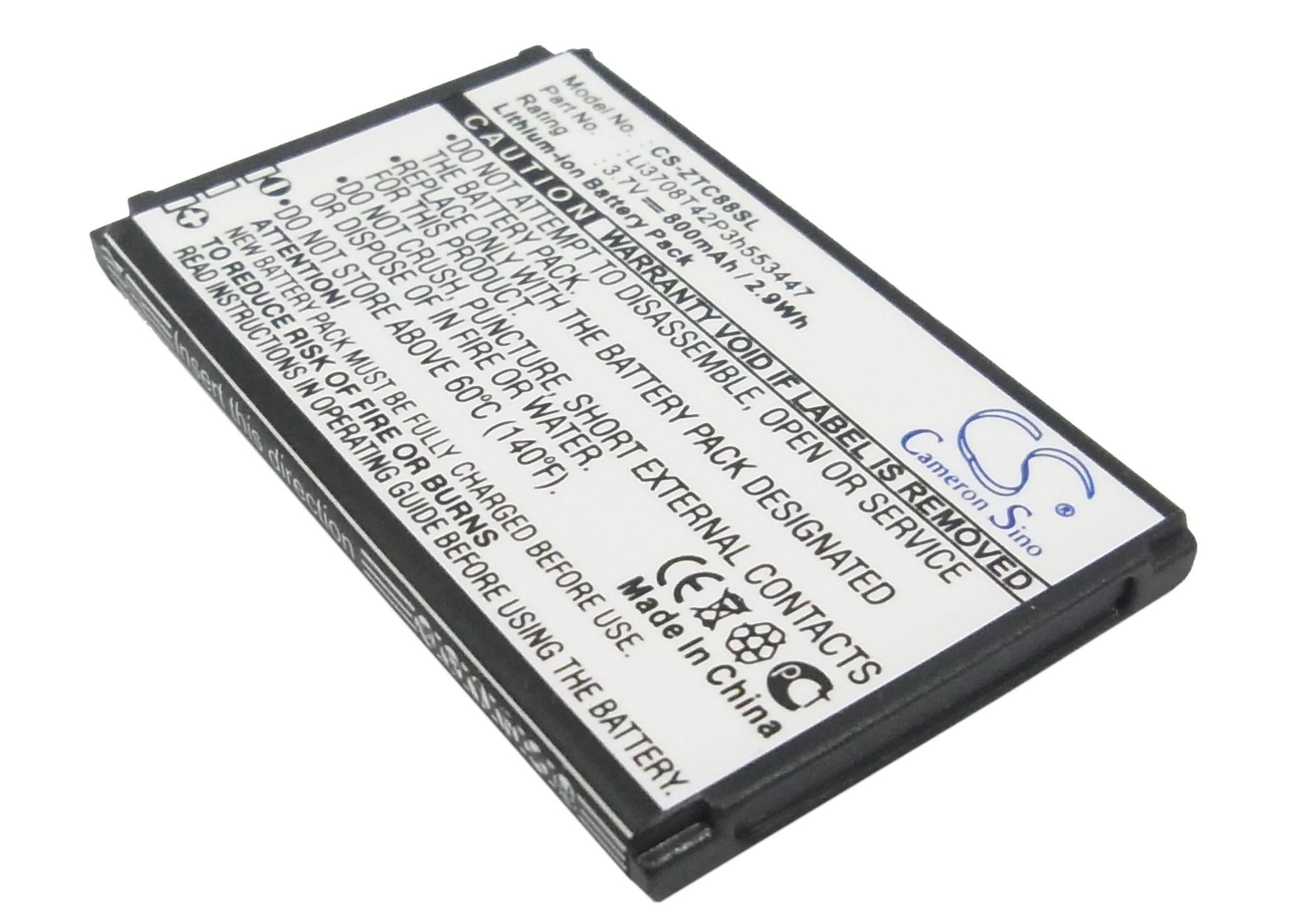 Аккумулятор для МТС 840, Билайн С200 800mah CS CameronSino