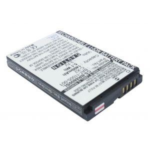Аккумулятор Blackberry 8800 1400mah