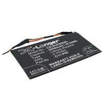 Аккумулятор для Asus PadFone A80 Tablet 5050mah CS