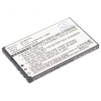 аккумулятор Nokia BL-4CT 820mah CS-NK4TSL