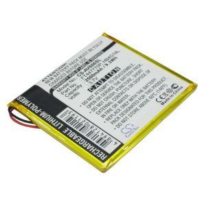 аккумулятор Archos AV605 4G 2500mah CS-AV606SL