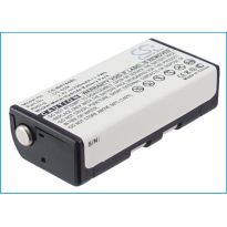 Аккумулятор Denso BHT-6000, BHT-8000 700mah