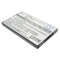 Аккумулятор Acer DX650 1250мАч