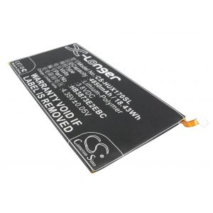 Аккумулятор Huawei MediaPad X1 4850mah