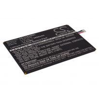 Аккумулятор для Lenovo IdeaTab A3000, A5000 3650mah CS