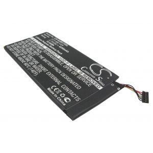 Аккумулятор Asus MEMO Pad ME172V, Fonepad ME172V 4270mah