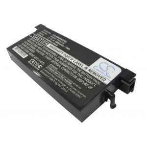 Аккумулятор Dell Poweredge PERC5e, PERC6  1900mah