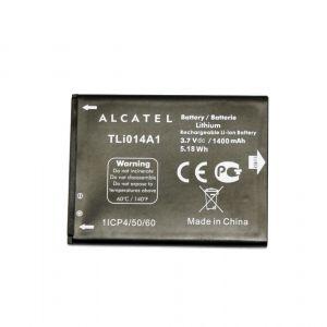 Аккумулятор Alcatel OT-665, OT-2010 750mah