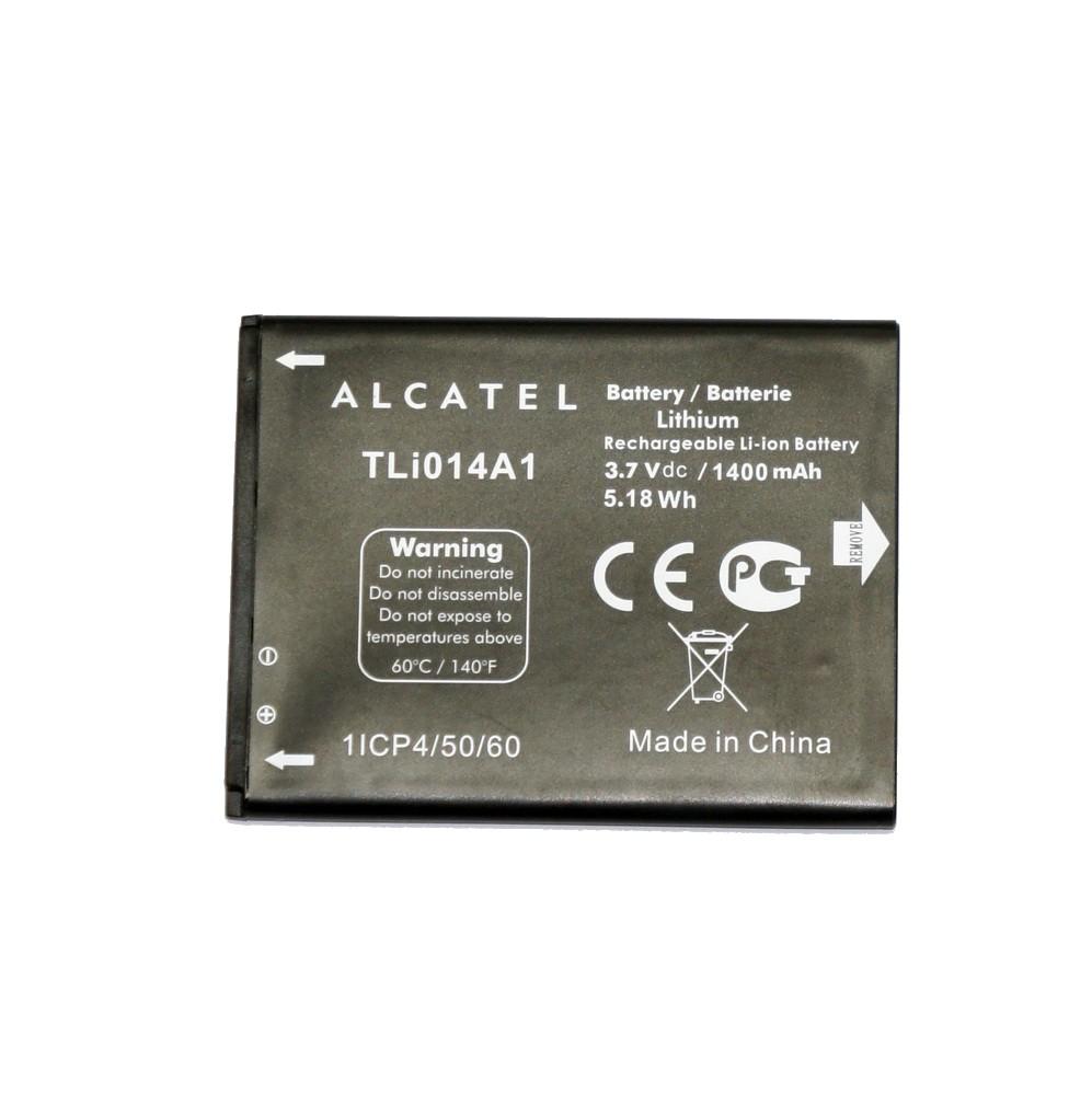 Аккумулятор МТС 960, 970, 972, 982, Alcatel 903, 985, 4010D, Мегафон Optima 1400mah
