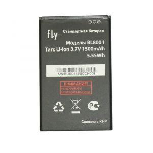 Аккумулятор Fly IQ436 ERA Nano 3, IQ4490 Nano 4, IQ436i Nano 9 1500mah