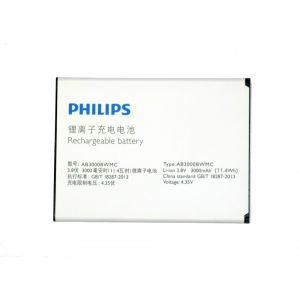 Аккумулятор Philips Xenium I928 3000mah