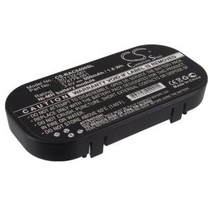 Аккумулятор HP Smart Array 6404 controller 500mah