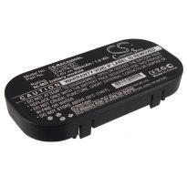 Аккумулятор HP Smart Array 6404 controller 500mah