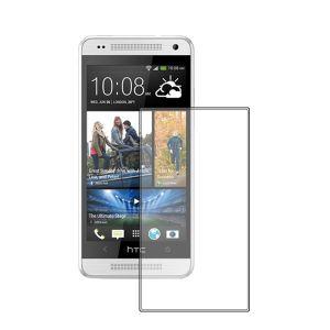 Защитное стекло HTC One M7, 0.2 мм, прозрачное, Deppa