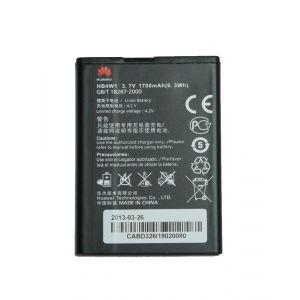 Аккумулятор Huawei Ascend G510, G525, U8836, W2, Y210 1700mah