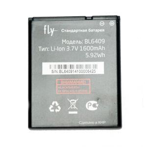 Аккумулятор Fly IQ4406 ERA Nano 6 1600mah