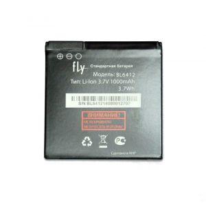 Аккумулятор Fly IQ434 1000mah