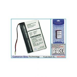 аккумулятор Sony NR60, NR70, NX60, NX70, NX73V, NX80, SJ33, TG50, TH55 1600мАч CS-NR70SL