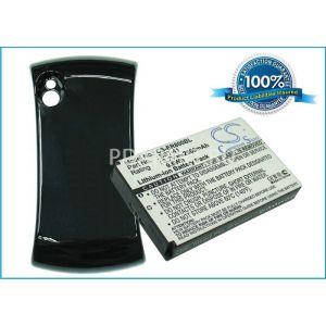аккумулятор Sony Ericsson Play 2600mah CS-ER800BL