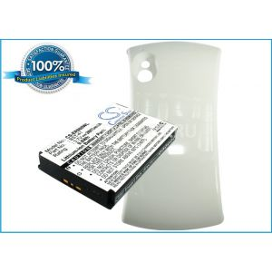 аккумулятор Sony Ericsson Play 2600mah CS-ER800WL белый