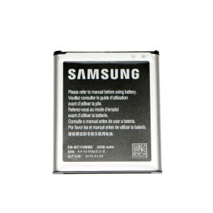 Аккумулятор для Samsung Galaxy S5 Zoom, K Zoom SM-C115 2430mah