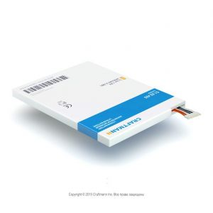 Аккумулятор для Alcatel One Touch 8000D Scribe Easy 2450mah Craftmann